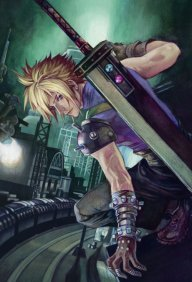 Cloud Strife 616